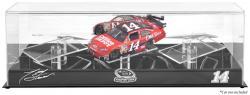 Tony Stewart 2011 Sprint Cup Series Champion 1:24 Die-Cast 3-Car Display Case