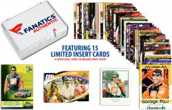 Tony Stewart Nascar Collectible 15 Card Insert / Limited Edition Lot