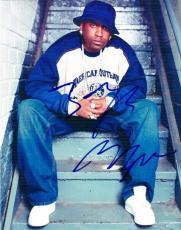 Tony Yayo Signed 8x10 Photo G-unit Authentic Autograph 50 Cent Coa