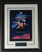 Top Gun Framed Movie Poster