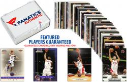 Toronto Raptors Team Trading Card Block/50 Card Lot