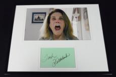 Tovah Feldshuh Signed Framed 11x14 Photo Poster Display American Horror Story