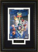 Toy Story 3 - Tom Hanks Tim Allen Signed 11x17 Poster