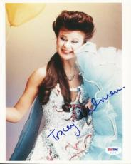 Tracey Ullman Signed 8X10 Photo Autographed PSA/DNA #U70042