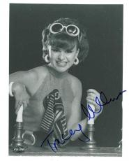 Tracey Ullman Signed Authentic Autographed 8x10 Photo (PSA/DNA) #J57823