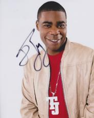 Tracy Morgan Signed - Autographed Comedian 8x10 inch Photo - Guaranteed to pass PSA or JSA