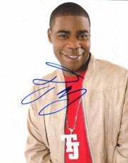 Tracy Morgan Autographed Signed 30 Rock 8x10 Photo