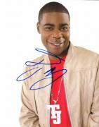 Tracy Morgan Autographed Signed 30 Rock 8x10 Photo AFTAL