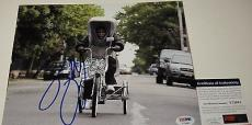 Tracy Morgan 'cop Out' Saturday Night Live' Signed 8x10 Photo Psa/dna Coa V73942