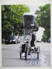 Tracy Morgan Signed Authentic Autographed 11x14 Photo (PSA/DNA) #T32536