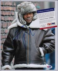 Tracy Morgan Signed Autograph Auto 8x10 Psa Dna Certified