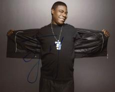Tracy Morgan SNL 30 Rock Comedian Autographed Signed 8x10 Photo UACC RD AFTAL