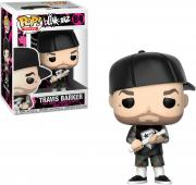 Travis Barker Blink 182 #84 Funko Music Pop!