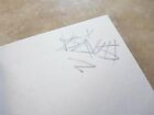 Travis Barker Can I Say Blink 182 Signed Autographed Book PSA Guaranteed #3