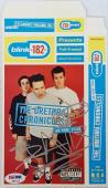 Travis Barker Signed The Urethra Chronicles VHS Cover PSA/DNA S81613 Autograph