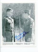 Treat Williams Hair Devil's Own The Pursuit of D B Cooper Signed Autograph Photo