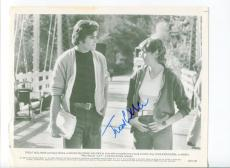 Treat Williams Hair Devil's Own Why Would I Lie? Signed Autograph Photo