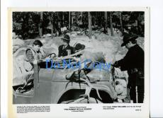 Treat Williams The Pursuit of D.B. Cooper Original Press Still Movie Photo