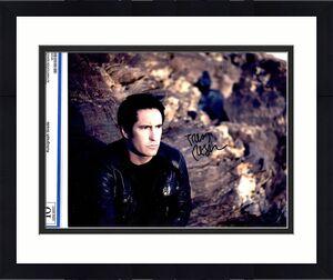 TRENT REZNOR Signed Nine Inch Nails NIN 8x10 Photo Graded PSA/DNA 10 #M08976