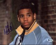 Tristan Mack Wilds The Wire Signed 8X10 Photo Autographed BAS #B71949