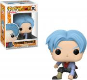 Trunks Dragon Ball #316 Future Funko Pop!