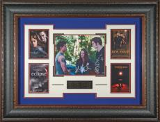 Twilight Saga: Breaking Dawn Cast Autographed Collection