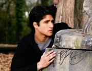 Tyler Posey Signed - Autographed TEEN WOLF 11x14 inch Photo - Guaranteed to pass BAS