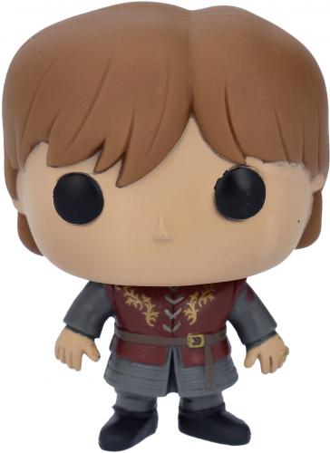 Tyrion Lannister Game of Thrones #01 Funko Pop!