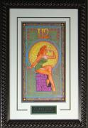 U2 - Vintage Style Concert 11x17 Framed Poster