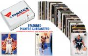 University of Georgetown College Basketball Collectible 20 Card Set
