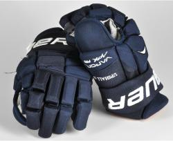 Scottie Upshall Florida Panthers Game-Used Bauer Vapor APX Pro Hockey Gloves