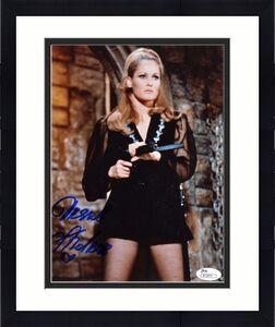 Ursula Andress 007 James Bond Jsa Coa Signed 8x10 Photo Authenticated Autograph
