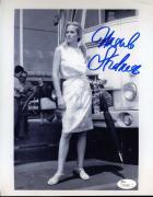 Ursula Andress Hand Signed Jsa Coa 8x10 Photo Autograph Authentic