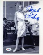 Ursula Andress Hand Signed Psa Dna Cert 8x10 Photo Autographed Authentic