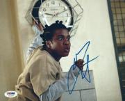 Uzo Aduba Signed 'Orange Is The New Black' 8x10 Photo PSA AC27519