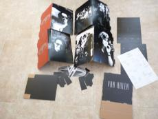 VAN HALEN Large For Unlawful Record Store CD Browser Promo Display NEW IN BOX