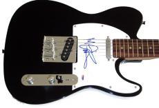 Van Halen Michael Anthony Autographed Signed Guitar PSA/DNA AFTA AFTAL