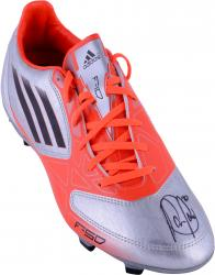 Robin Van Persie Autographed Adidas F50 Boot