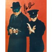 Van Williams Autographed Photo - 8x10
