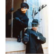 Autographed Van Williams Photograph - 8x10