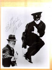 Van Williams Autographed Photo - 17