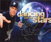 Vanilla Ice Dancing With The Stars Signed Autographed  8x10 Photo W/ Coa