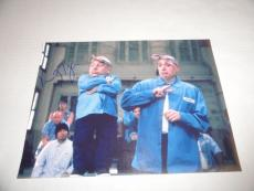 Verne Troyer Signed 8x10 Photo Austin Powers Mini Me Autographed Coa Proof