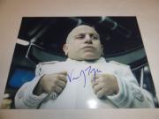 Verne Troyer Signed 8x10 Photo Austin Powers Mini Me Autographed Coa Proof