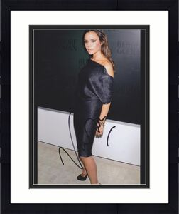 Victoria Beckham Signed - Autographed 8x10 inch Photo - Guaranteed to pass BAS - Posh Spice