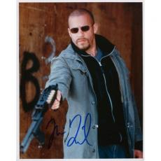 Vin Diesel Autographed 8x10 Photo