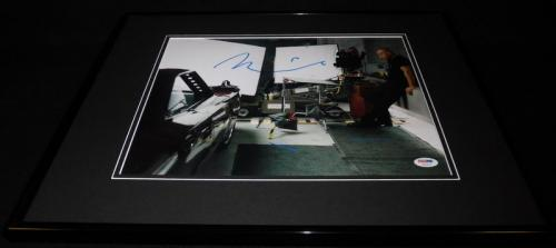 Vin Diesel Signed Framed 11x14 Photo PSA/DNA Furious 7
