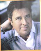 Vince Gill-signed photo-29 abc - JSA coa