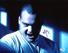 Vincent D'Onofrio Full Metal Jacket Signed 11x14 Photo PSA/DNA #U72002