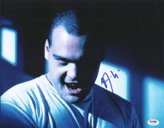 Vincent D'Onofrio Full Metal Jacket Signed 11X14 Photo PSA/DNA #U72003